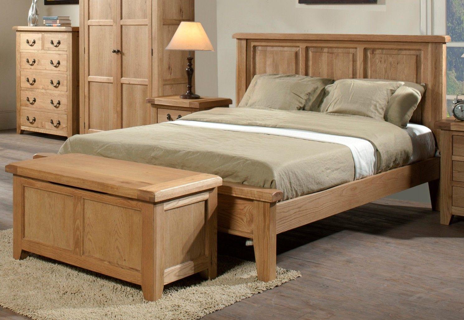 8 Advantages of Oak Bedroom Furniture | bedroom | Pinterest | Oak ...