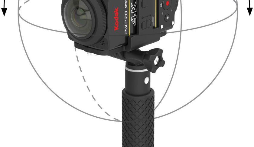 Kodak Launches Virtual Reality Consumer Camera at CES - Fortune