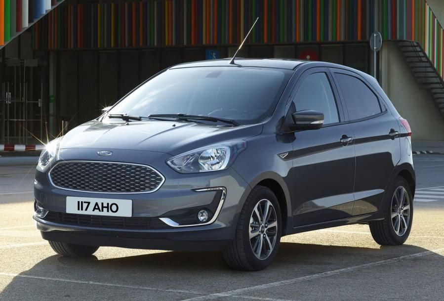 2019 Ford Ka Plus Price Release Date Review Specs Interior