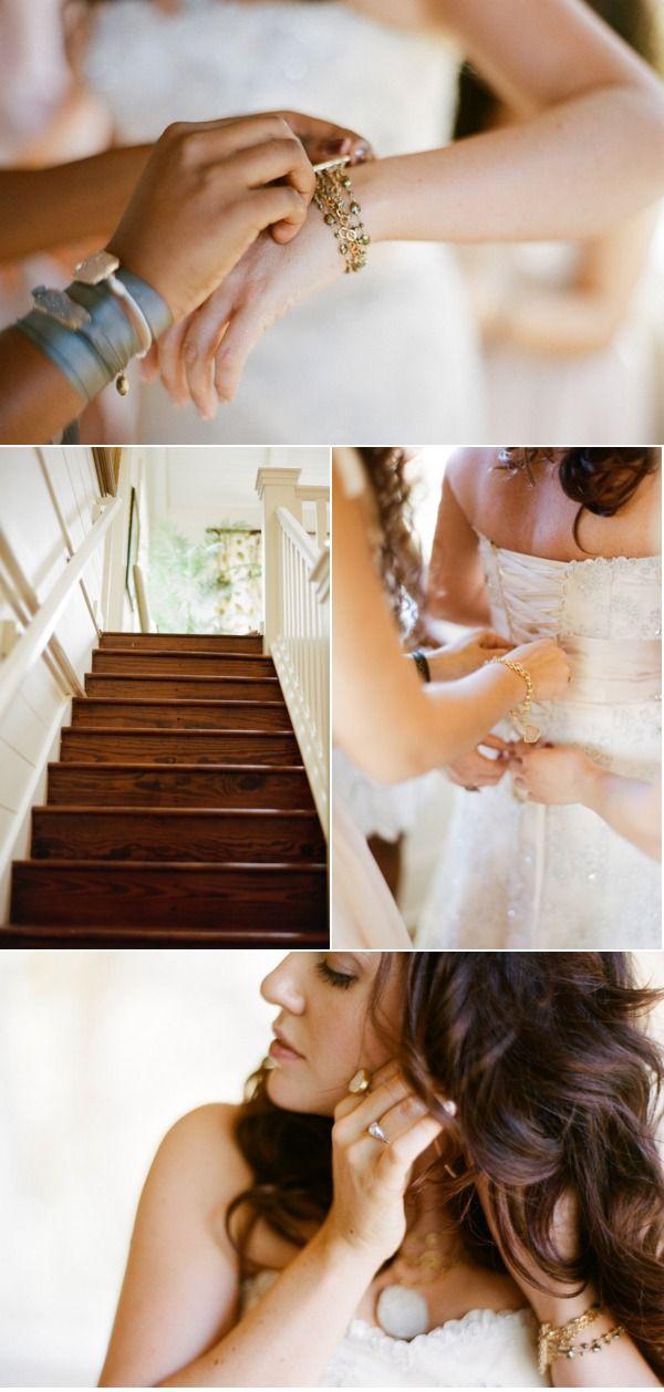 Mickey Lynn druzy jewelry for the bride. #weddingjewelry