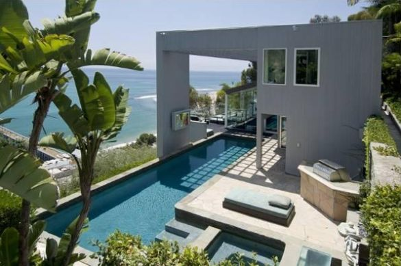 Matthew Perry Lists His Malibu Home (PHOTOS) | Dream House | Pinterest | Hollywood  Hills, Mid Century Modern And Mid Century
