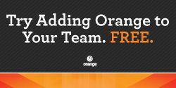 Try Orange Curriculum. FREE.