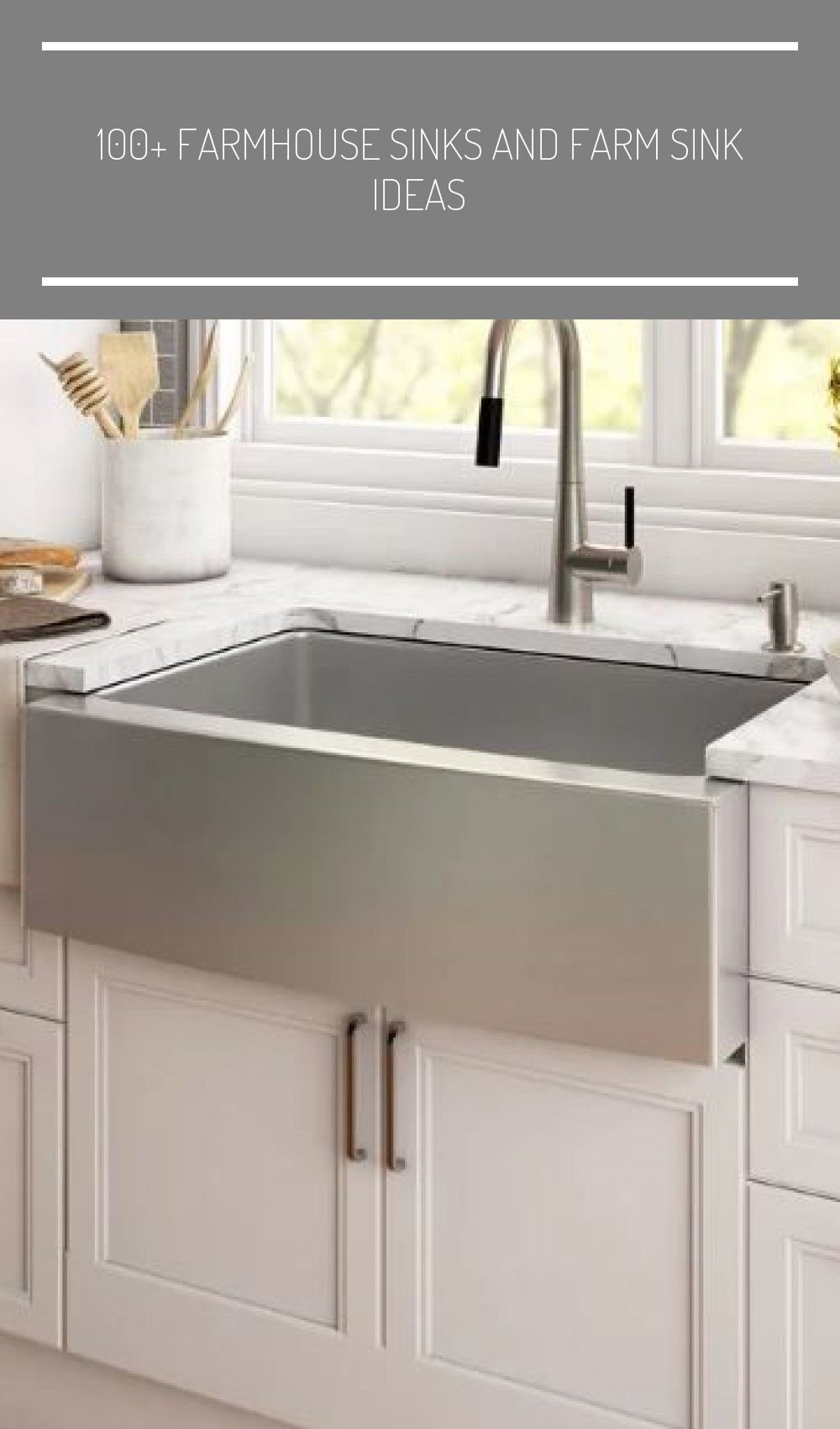 Best farmhouse sinks discover the toprated farmhouse