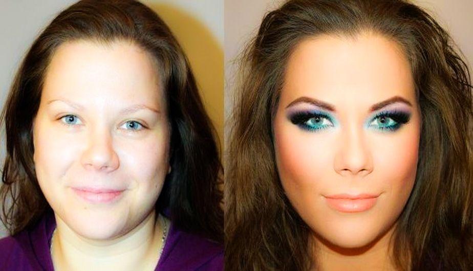 Técnicas de Maquillajes Paso a Paso que te Transforman