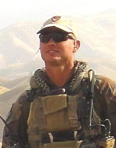 MARSOC Marine killed in Afghanistan to receive Navy Cross
