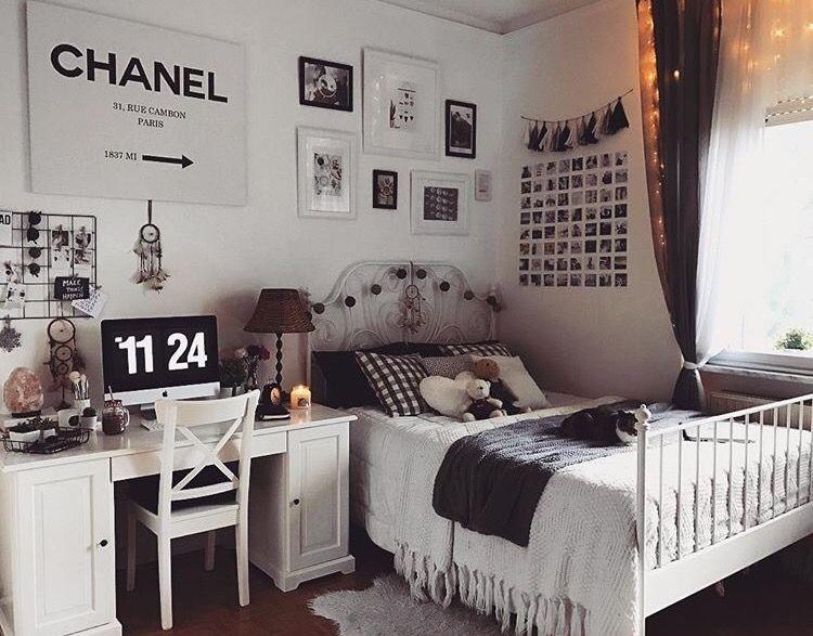 Camere Tumblr Idee : Pin di l i l y su rooms pinterest arredamento
