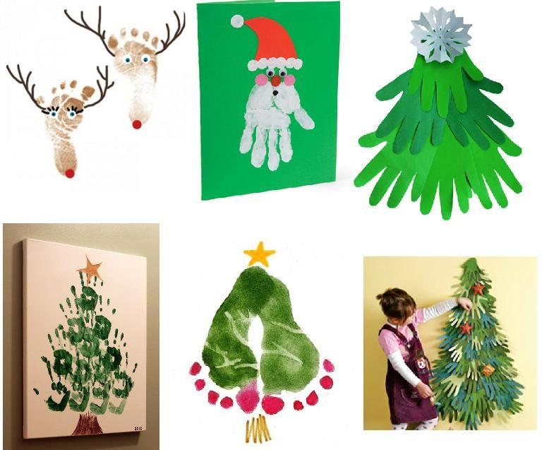 Открытка на новый год в детский садик, картинках