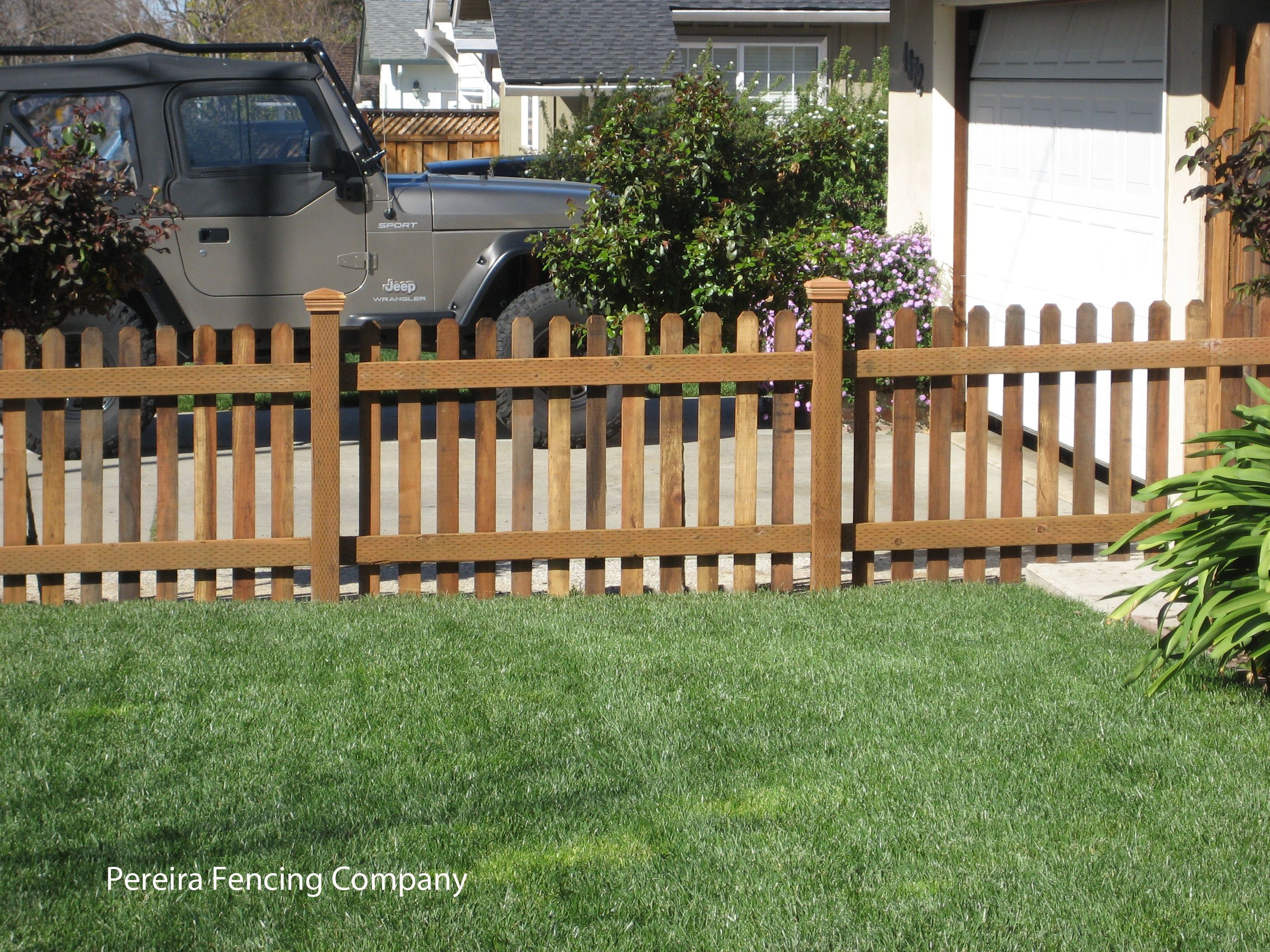 picket fences | Picket Fences