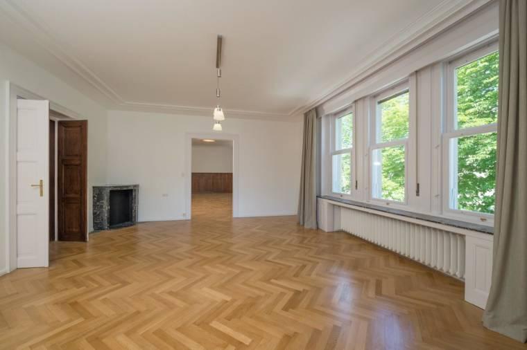 6 Zimmer Mietwohnung In Wien 1190 Mit 265 78 M Fur 5 462 72