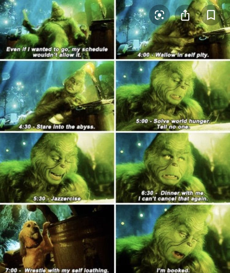 Pin By Allison Alquicira On Cinema Grinch Quotes Grinch Memes The Grinch Movie