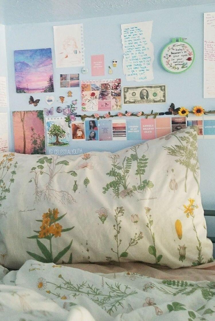 Tumblr Art Hoe Google Search Room Decor Bedroom Rooms