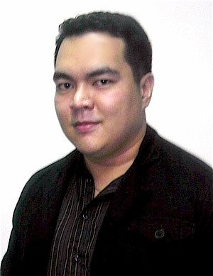 Entrepreneur in Action - Jorrell Ang | Graphics and Web Design CEO #theinkblog
