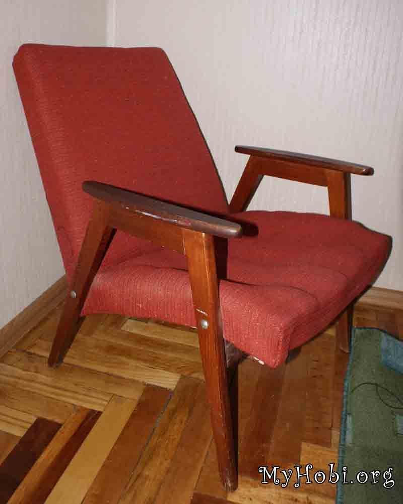 Реставрируем стул своими руками мастер класс фото 485