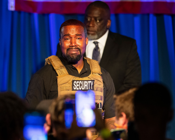 Kanye West Fails To Make November Ballot In Missouri Https Ift Tt 3gtudtj In 2020 Kanye West Celebrity News Gossip Ballot