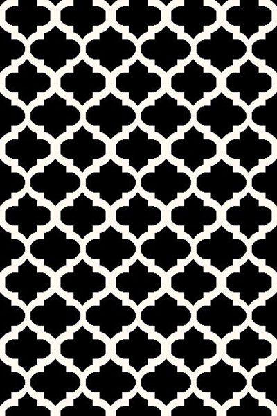 Black And White Kitchen Rug Oxo Utensils Image Of 06 Geo Art Is Pinterest Rugs