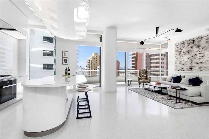 3315 Collins Ave Unit 7d Miami Beach Fl 33140 Apartments For Sale Miami Real Estate Miami Beach