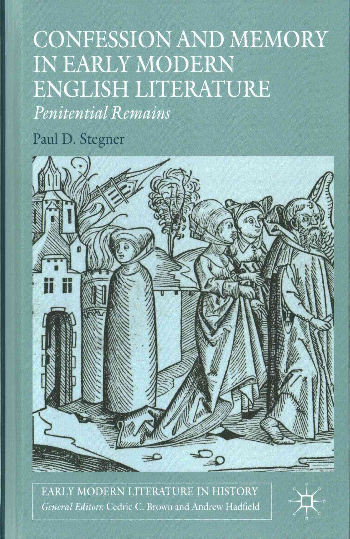 The Poetics of Conversion in Early Modern English Literature: Verse and Change from Donne to Dryden