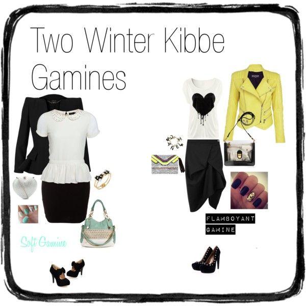 Kibbe Soft Gamine and Kibbe Flamboyant Gamine | Flamboyant