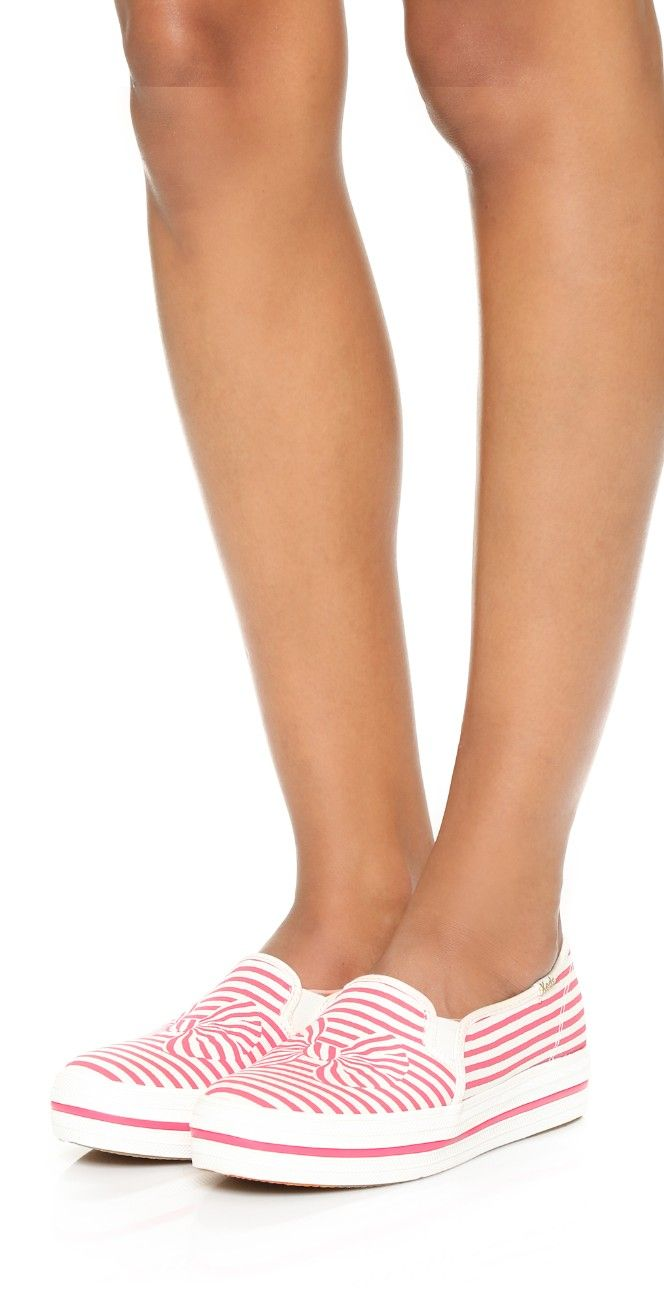 Kate Spade New York Keds for Kate Spade Decker Too Sneakers | SHOPBOP
