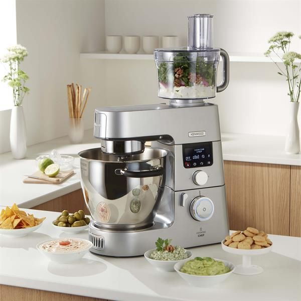 KENWOOD, Cooking Chef Gourmet KCC9060S | Kenwood Cooking Chef ...