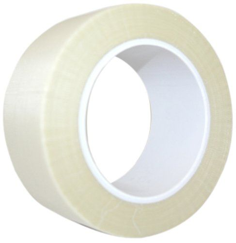 Maxi 11440 Glass Cloth Single Coated Tape With Thermosetting Rubber Adhesive 7 6 Mil Thick 60 Yds Length 1 1 2 Wi Rubber Adhesive Acrylic Adhesive Adhesive