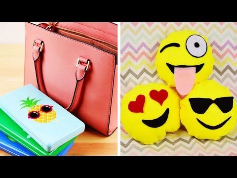 best of august easy diy room decor and back to school craft videos