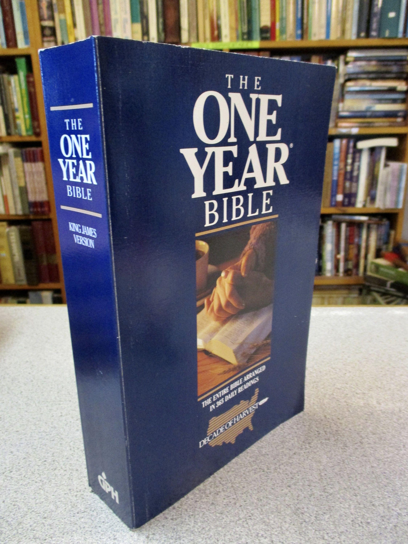 31++ Read the bible in a year nkjv app info