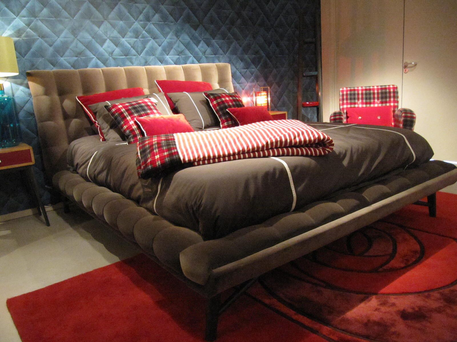 Letto Profile by Roche Bobois | My products | Pinterest | Profile