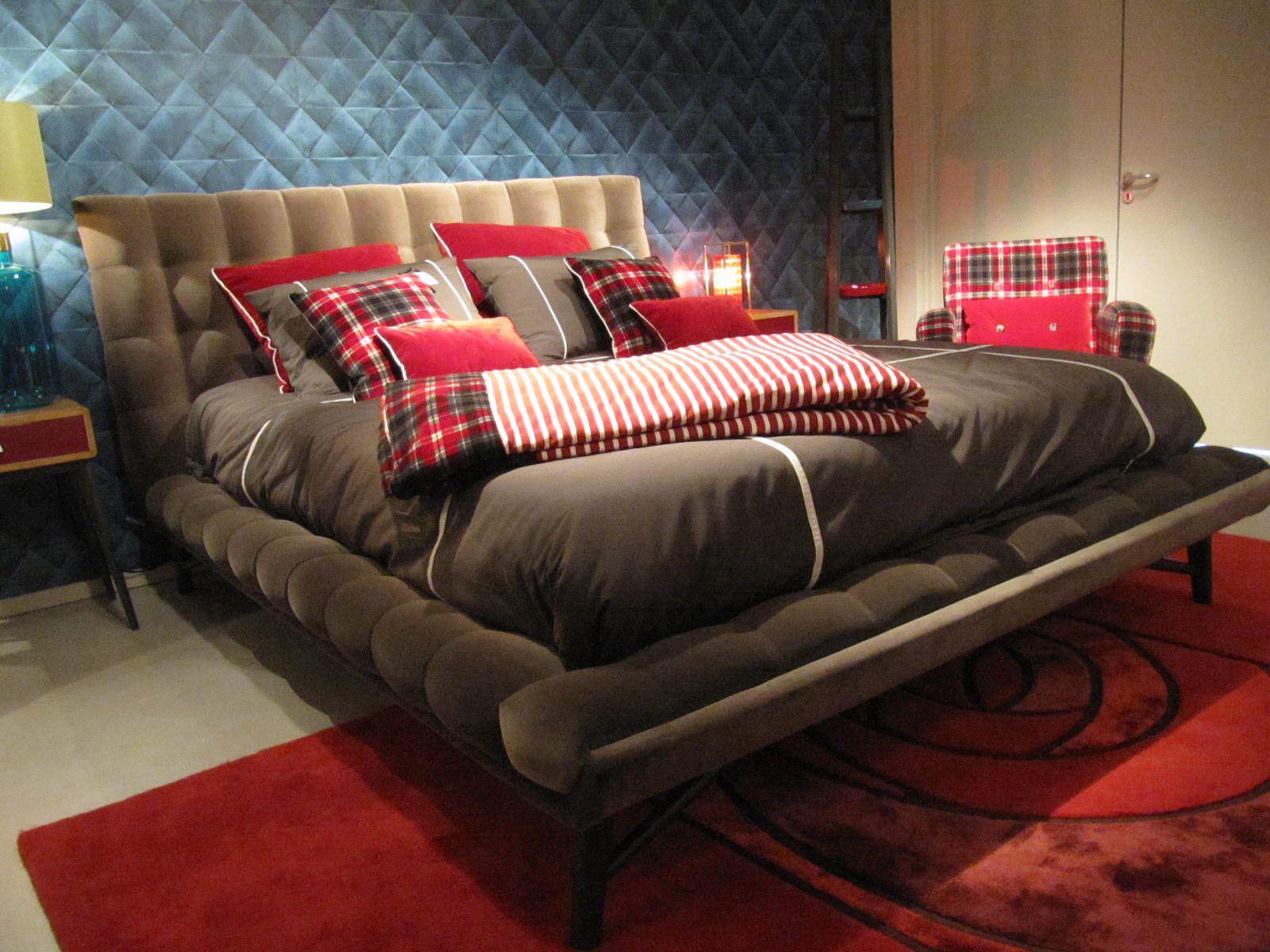 Letto Profile by Roche Bobois | My products | Bedroom e Profile