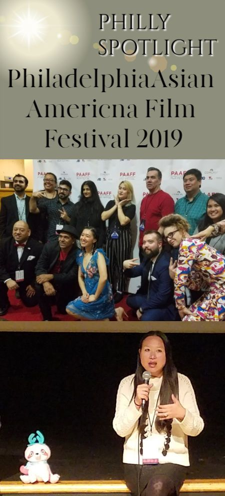 american festiva Asian film