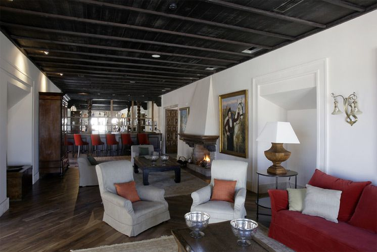 Hotel Palacio de Mengibar - #Jaen #spa
