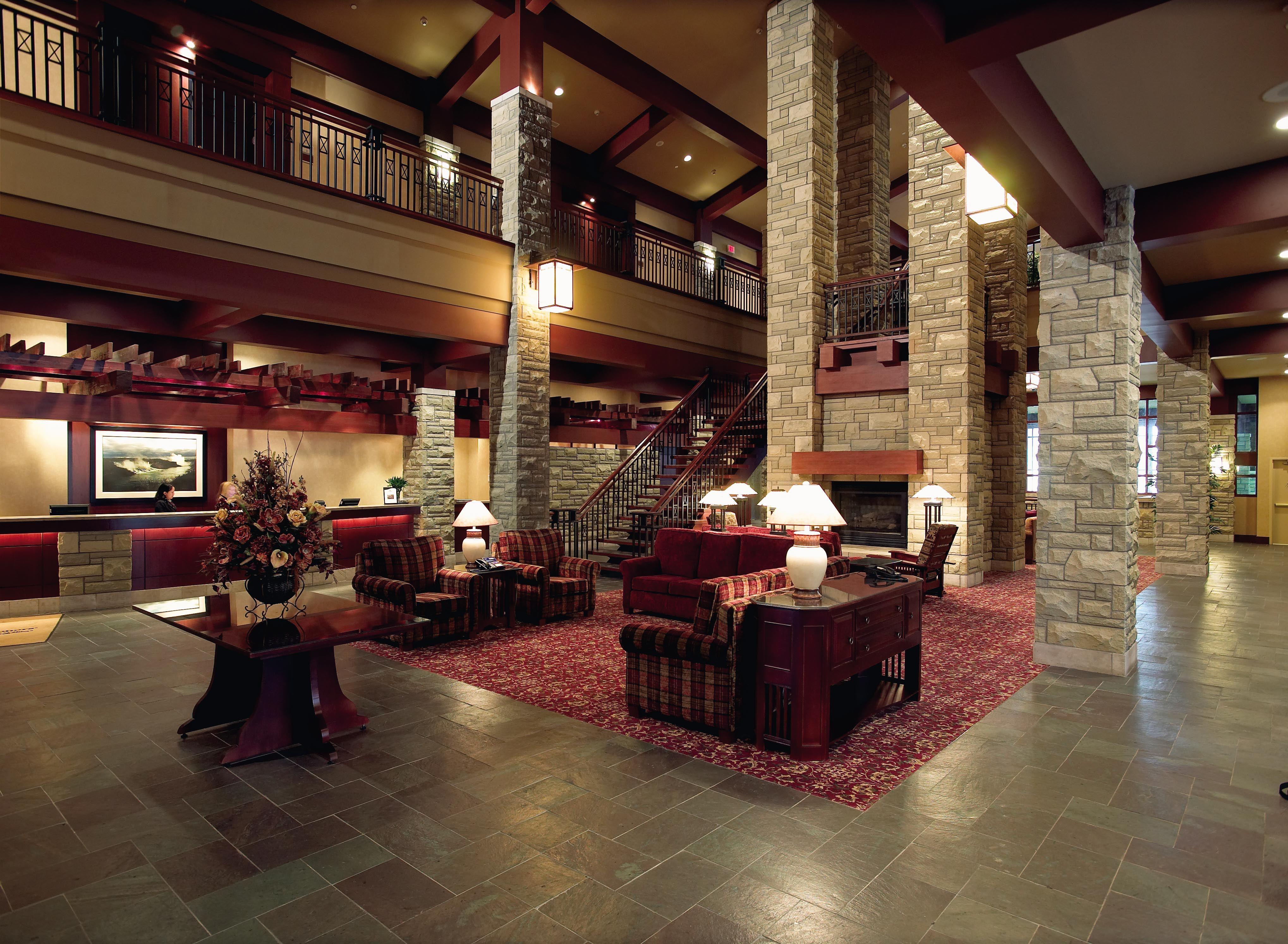 Niagara Wedding Venues Niagara Wedding Helper Wedding Directory Niagara Falls Hotels Resort Spa Hotel