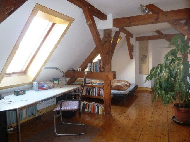 Beautiful penthouse apartment for sale in Berlin (mit