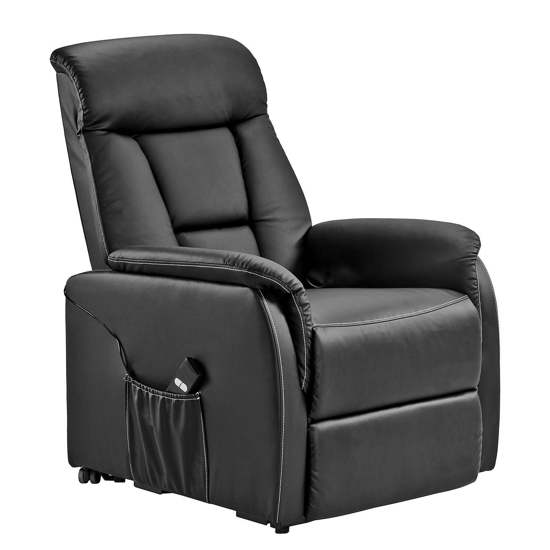 Sessel Mit Aufstehhilfe Leder