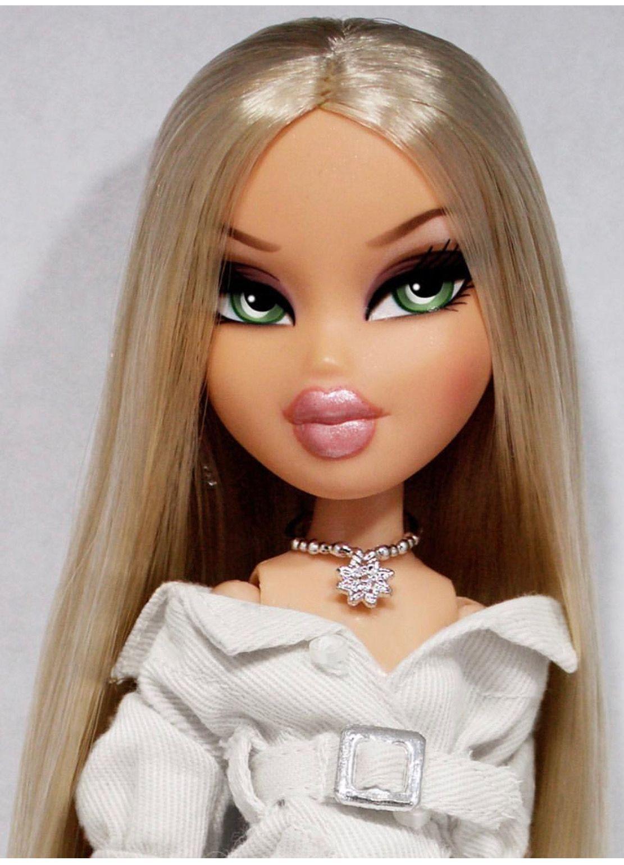 Aesthetic Nostalgia Childhood Fashion Pretty Bratz Dolls