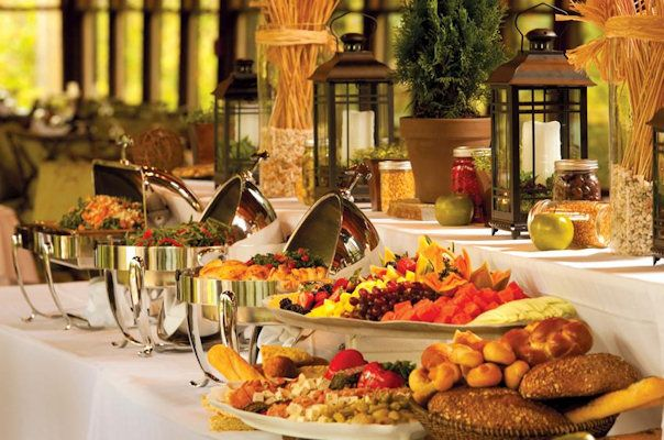 Thanksgiving 2014 Asheville Restaurants And Things To Do Warm Weather Recipes Brunch Buffet Christmas Brunch