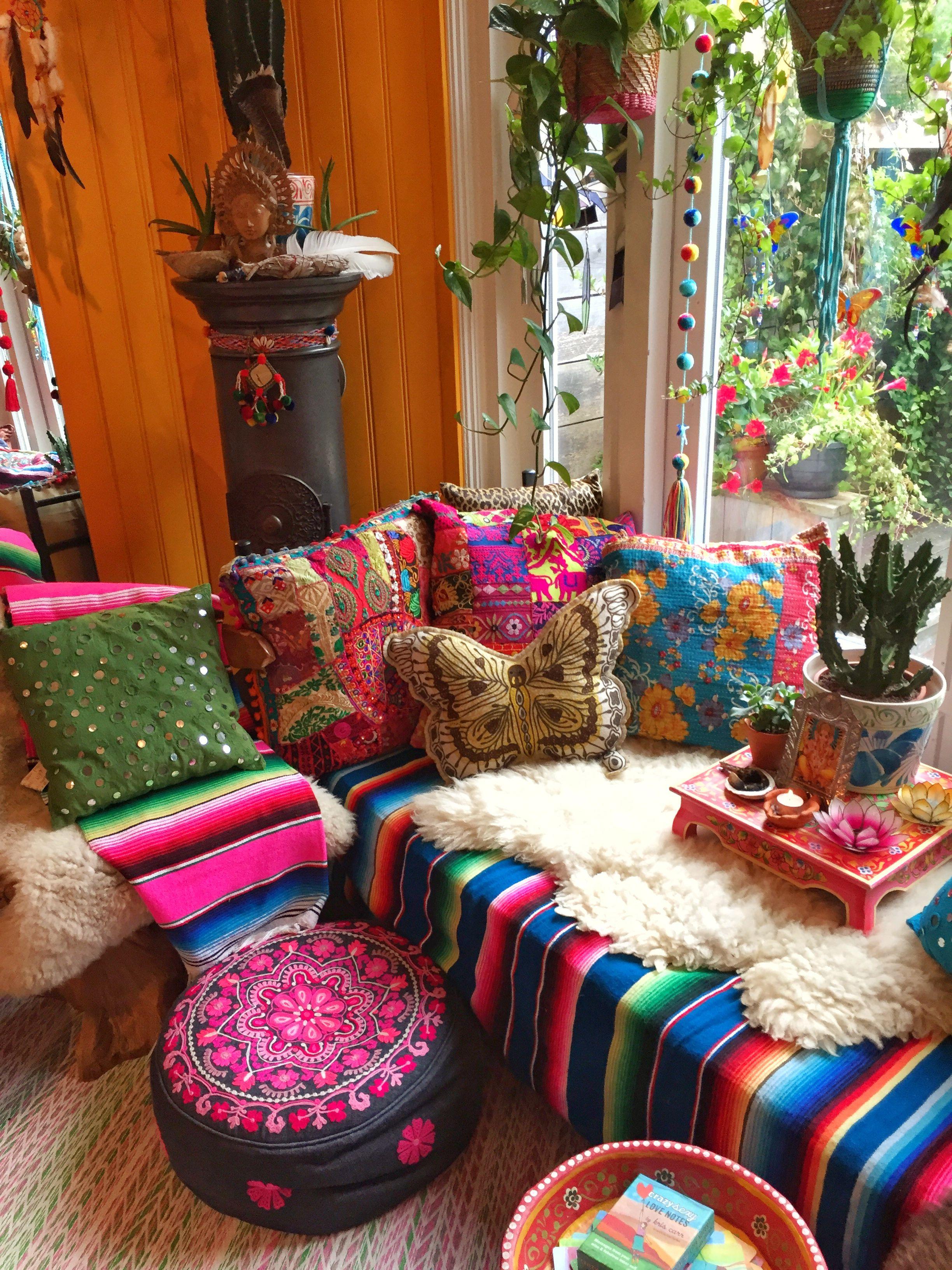 Funky fair trade shop amsterdam my living space for Decoracion hogar instagram