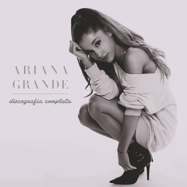 ariana grande dangerous woman download m4a