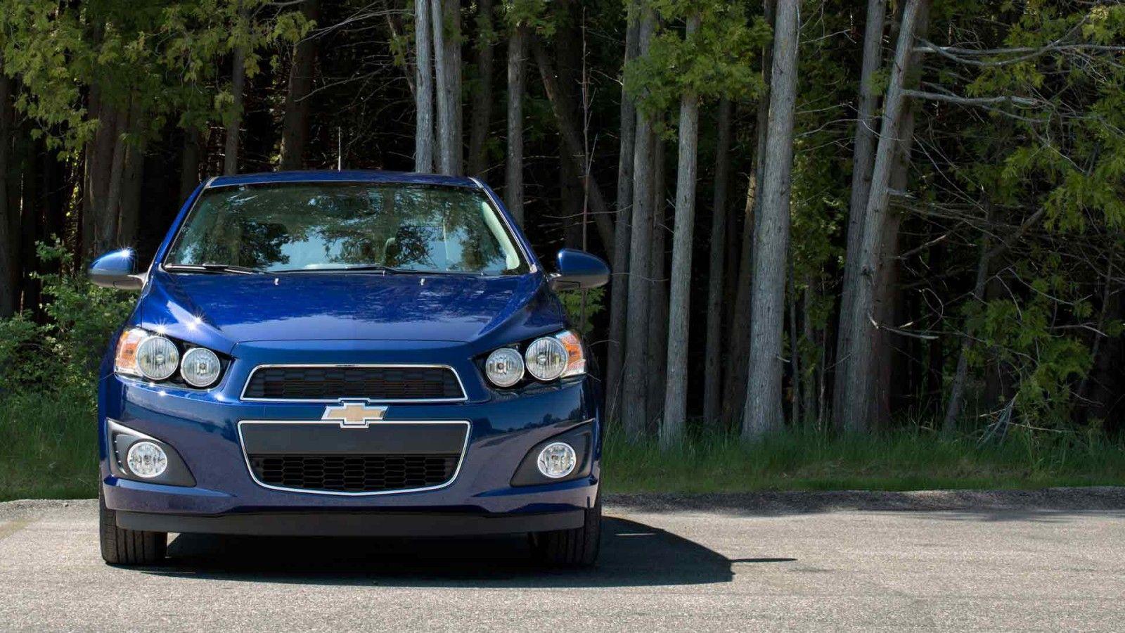 Blue Topaz Metallic Chevy Sonic Chevrolet Sonic 2014 Chevy