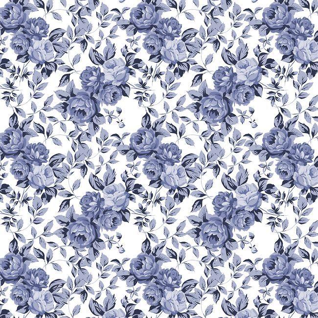 rosas azuis - Minus