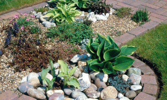 Photo of Garden Edging Garden Edging Ideas Garden Border Edging intended for 10 Garden Path Edging Ideas,   Awesome and Stunning