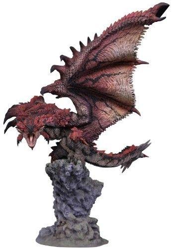 Capcom Builder Creators Model Monster Hunter Rathalos 24cm