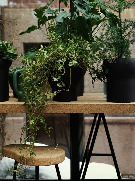 ikea launches design quality collection by ilse crawford - Cork Garden 2015
