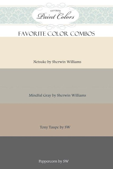 Favorite Paint Colors Gray And Beige Color Combination Master Bedroom Palette Grey And Beige House Colors Favorite Paint Colors