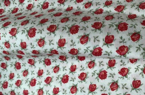 Jinny Beyer Leaves fabric scraps Pack remnants patchwork bundles 100/% cotton