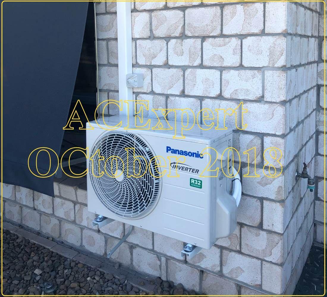 Air Conditioning installation expert Brisbane. Split