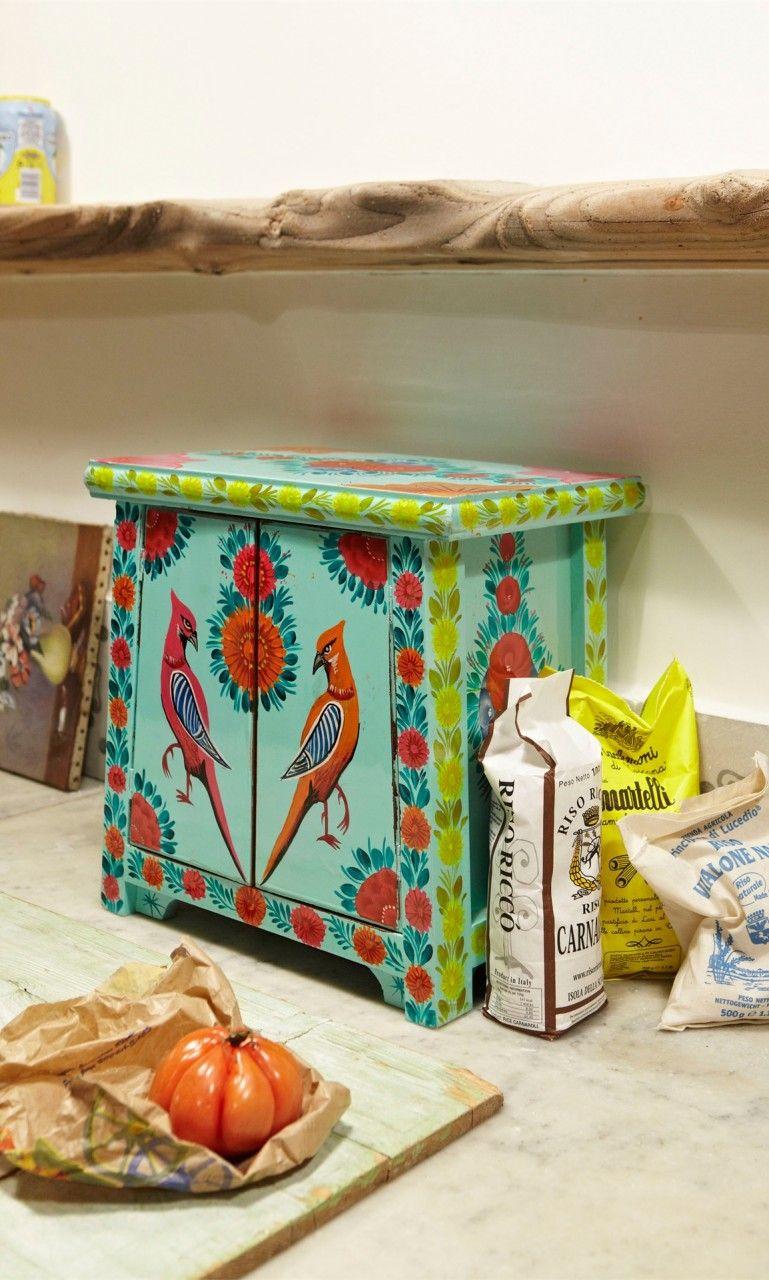 Paradise Cabinet   Plümo Ltd