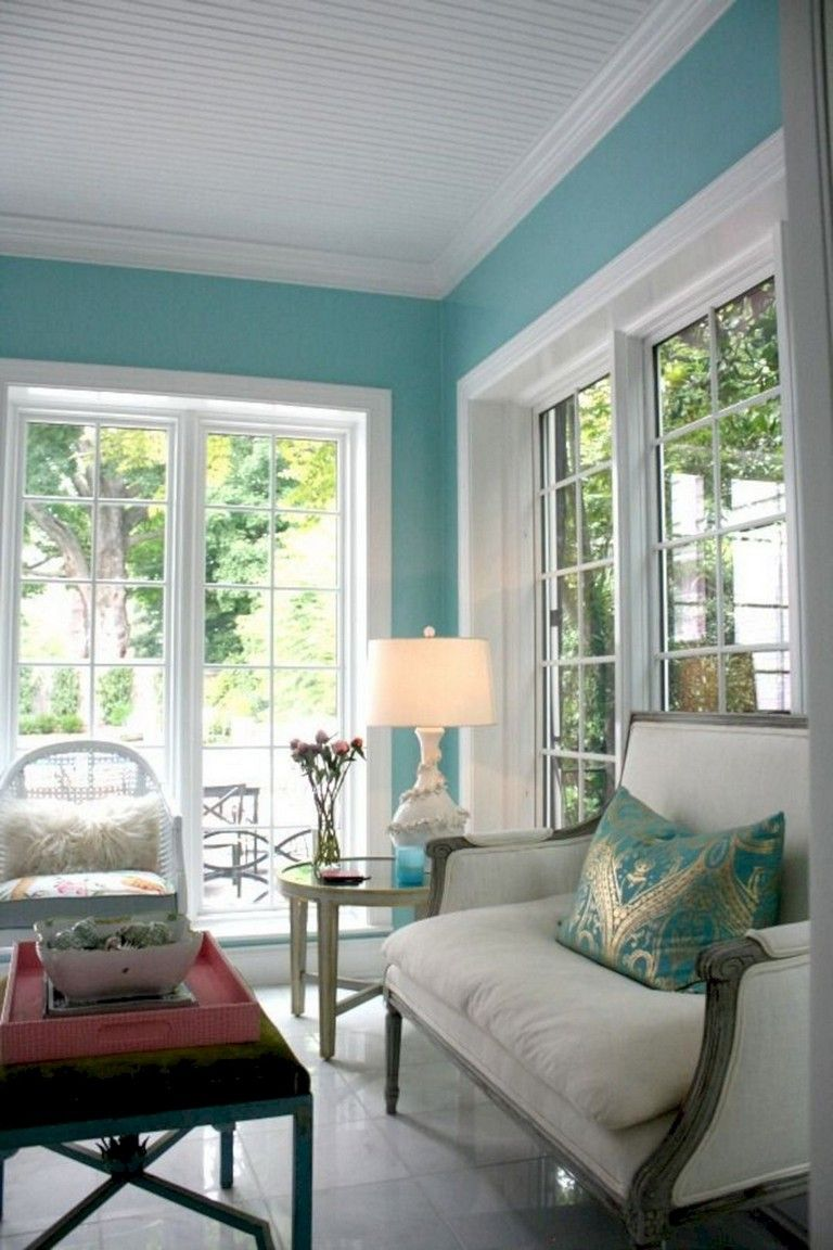 Highest 14 Bright Wall Color Schemes for Your Living Room ...