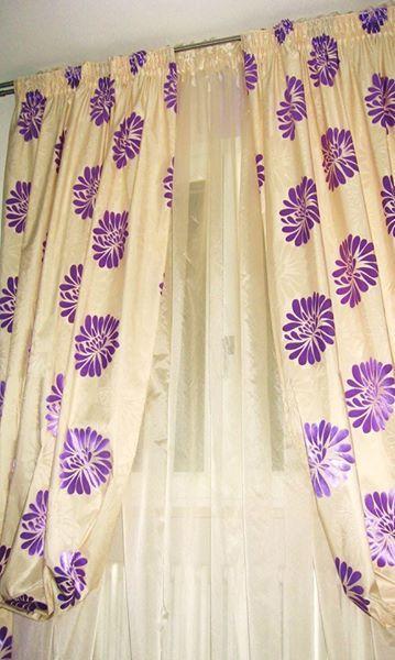 Tenda Doppia Con Bastone.Doppia Tenda Composta Da Due Calate Su Bastone D Acciao E Sotto