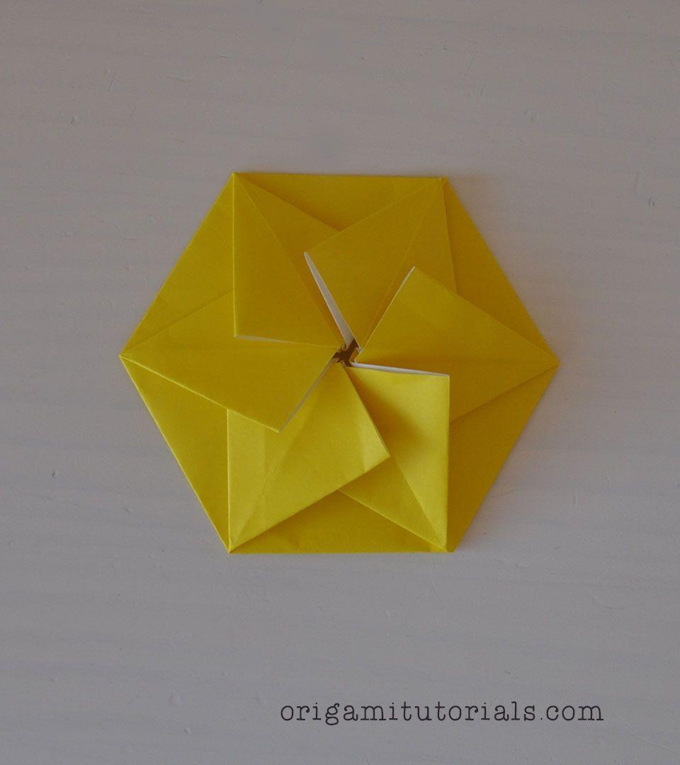 Origami box tato tutorial origami tutorials origami tato origami box tato tutorial origami tutorials jeuxipadfo Gallery
